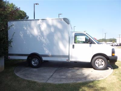 2020 Chevrolet Express 3500 RWD, Bay Bridge Cutaway Van #CL56192 - photo 11