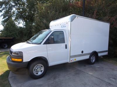 2020 Chevrolet Express 3500 RWD, Bay Bridge Cutaway Van #CL56192 - photo 3