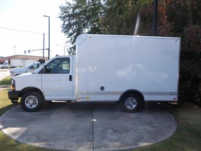 2020 Chevrolet Express 3500 RWD, Bay Bridge Cutaway Van #CL56192 - photo 7