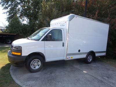 2020 Chevrolet Express 3500 RWD, Bay Bridge Cutaway Van #CL56192 - photo 8