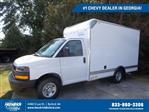 2020 Chevrolet Express 3500 RWD, Bay Bridge Cutaway Van #CL56192 - photo 1