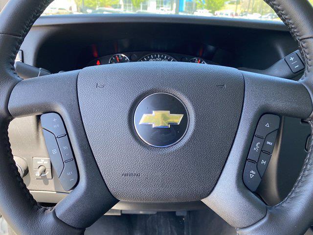 2020 Chevrolet Express 3500 4x2, Bay Bridge Cutaway Van #CL56228 - photo 15