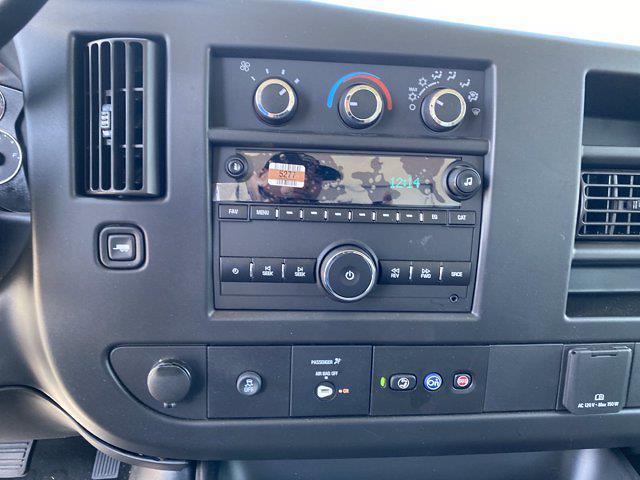 2020 Chevrolet Express 3500 4x2, Bay Bridge Cutaway Van #CL56228 - photo 17