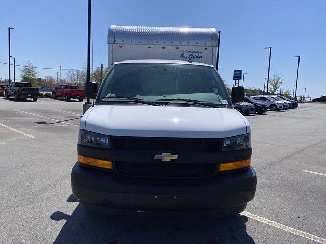 2020 Chevrolet Express 3500 4x2, Bay Bridge Cutaway Van #CL56228 - photo 6