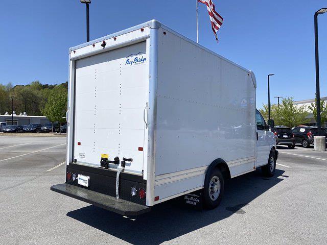 2020 Chevrolet Express 3500 4x2, Bay Bridge Cutaway Van #CL56228 - photo 8