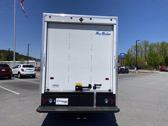 2020 Chevrolet Express 3500 4x2, Bay Bridge Cutaway Van #CL56228 - photo 3