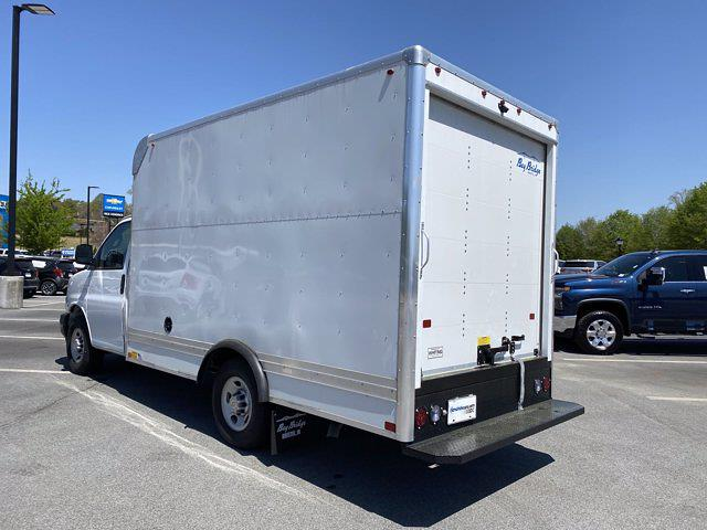 2020 Chevrolet Express 3500 4x2, Bay Bridge Cutaway Van #CL56228 - photo 2