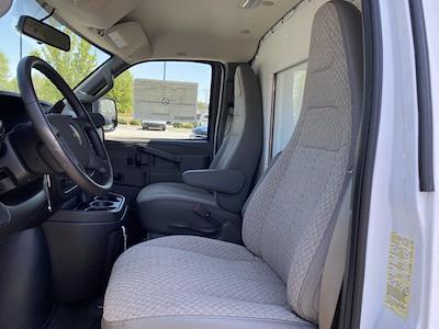 2020 Chevrolet Express 3500 4x2, Bay Bridge Cutaway Van #CL56228 - photo 11