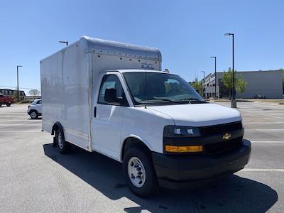 2020 Chevrolet Express 3500 4x2, Bay Bridge Cutaway Van #CL56228 - photo 7