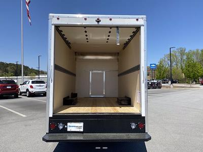 2020 Chevrolet Express 3500 4x2, Bay Bridge Cutaway Van #CL56228 - photo 9