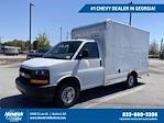 2020 Chevrolet Express 3500 4x2, Bay Bridge Cutaway Van #CL56228 - photo 1