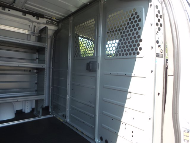 2020 Chevrolet Express 2500 4x2, Adrian Steel Commercial Shelving Upfitted Cargo Van #CL59560 - photo 17