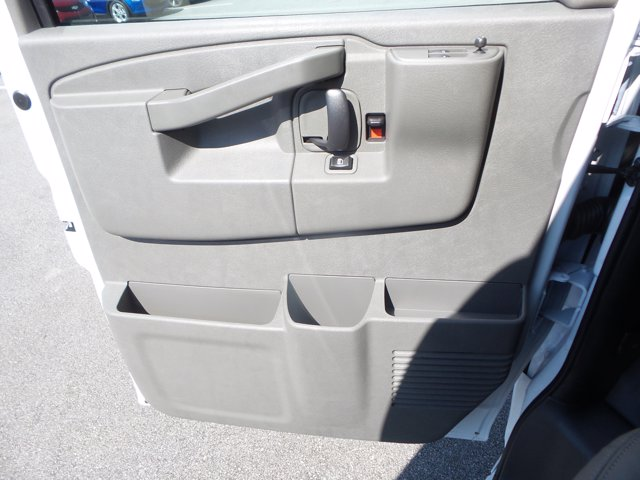2020 Chevrolet Express 2500 4x2, Adrian Steel Commercial Shelving Upfitted Cargo Van #CL59560 - photo 21