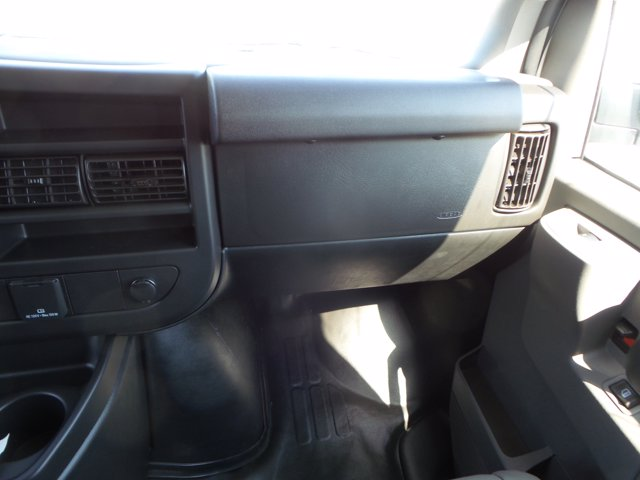 2020 Chevrolet Express 2500 4x2, Adrian Steel Commercial Shelving Upfitted Cargo Van #CL59560 - photo 23