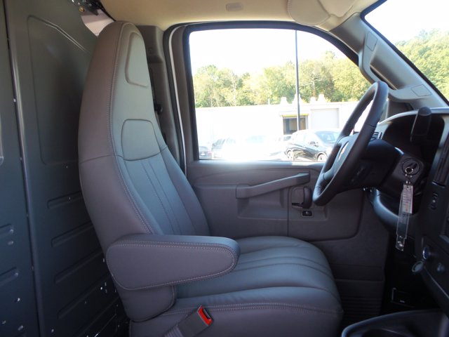 2020 Chevrolet Express 2500 4x2, Adrian Steel Commercial Shelving Upfitted Cargo Van #CL59560 - photo 25