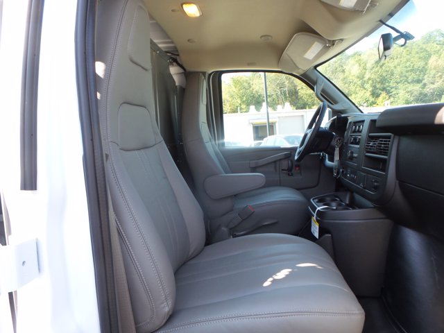 2020 Chevrolet Express 2500 4x2, Adrian Steel Commercial Shelving Upfitted Cargo Van #CL59560 - photo 27