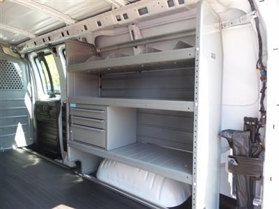 2020 Chevrolet Express 2500 4x2, Adrian Steel Commercial Shelving Upfitted Cargo Van #CL59560 - photo 16
