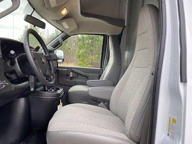 2020 Chevrolet Express 3500 4x2, Rockport Cargoport Cutaway Van #CL65207 - photo 14