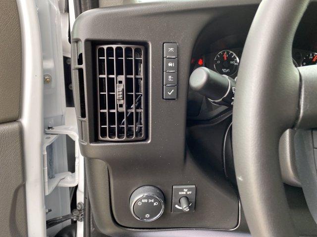 2020 Chevrolet Express 3500 4x2, Rockport Cargoport Cutaway Van #CL65207 - photo 17