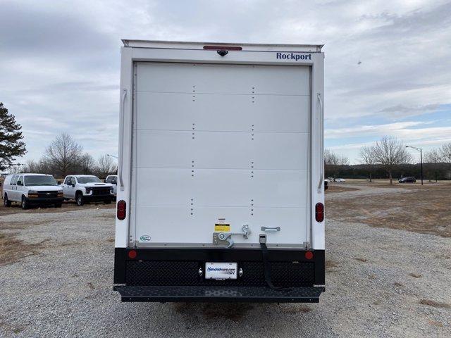 2020 Chevrolet Express 3500 4x2, Rockport Cargoport Cutaway Van #CL65207 - photo 9