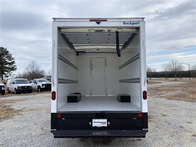 2020 Chevrolet Express 3500 4x2, Rockport Cargoport Cutaway Van #CL65207 - photo 11