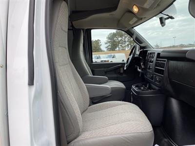 2020 Chevrolet Express 3500 4x2, Rockport Cargoport Cutaway Van #CL65207 - photo 15
