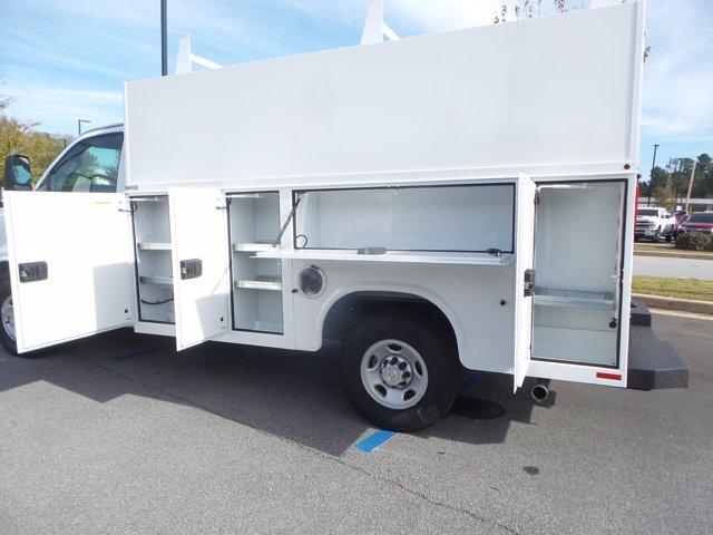 2020 Chevrolet Express 3500 4x2, Knapheide KUV Service Utility Van #CL67938 - photo 10