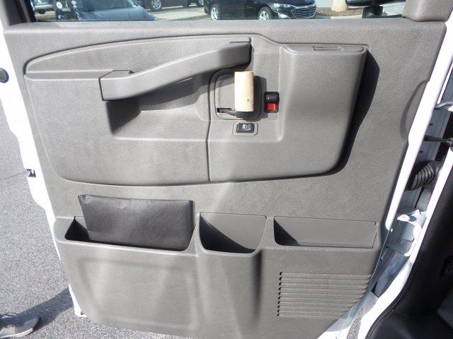 2020 Chevrolet Express 3500 4x2, Knapheide KUV Service Utility Van #CL67938 - photo 12
