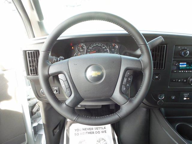 2020 Chevrolet Express 3500 4x2, Knapheide KUV Service Utility Van #CL67938 - photo 13