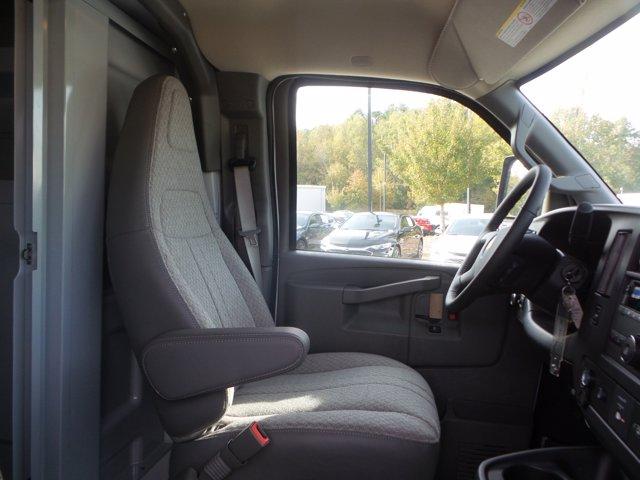 2020 Chevrolet Express 3500 4x2, Knapheide KUV Service Utility Van #CL67938 - photo 16