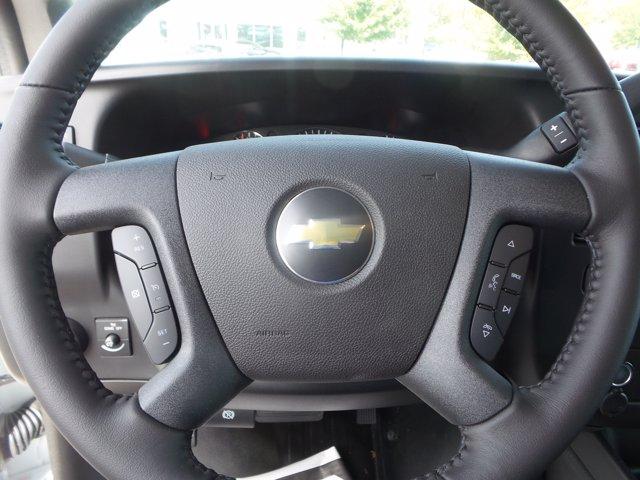 2020 Chevrolet Express 3500 4x2, Knapheide KUV Service Utility Van #CL67938 - photo 20