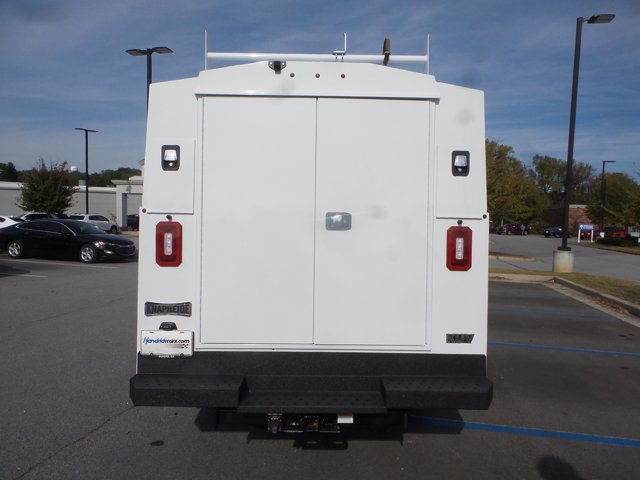 2020 Chevrolet Express 3500 4x2, Knapheide KUV Service Utility Van #CL67938 - photo 7
