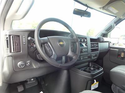2020 Chevrolet Express 3500 4x2, Knapheide KUV Service Utility Van #CL67938 - photo 15