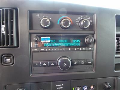 2020 Chevrolet Express 3500 4x2, Knapheide KUV Service Utility Van #CL67938 - photo 23