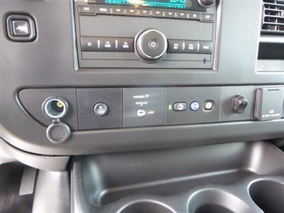 2020 Chevrolet Express 3500 4x2, Knapheide KUV Service Utility Van #CL67938 - photo 24