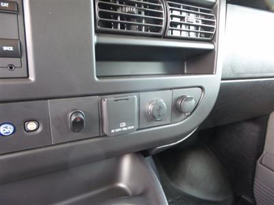 2020 Chevrolet Express 3500 4x2, Knapheide KUV Service Utility Van #CL67938 - photo 25