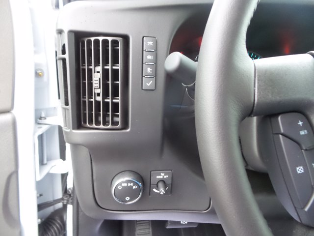 2020 Chevrolet Express 2500 4x2, Adrian Steel Commercial Shelving Upfitted Cargo Van #CL69066 - photo 27