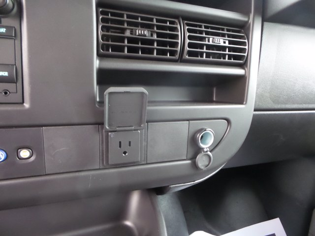 2020 Chevrolet Express 2500 4x2, Adrian Steel Commercial Shelving Upfitted Cargo Van #CL69066 - photo 33