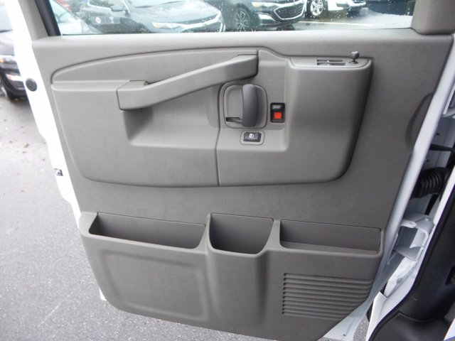 2020 Chevrolet Express 2500 4x2, Adrian Steel Commercial Shelving Upfitted Cargo Van #CL69161 - photo 20