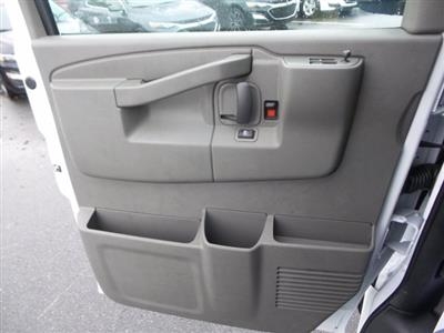 2020 Chevrolet Express 2500 4x2, Adrian Steel Commercial Shelving Upfitted Cargo Van #CL69175 - photo 20