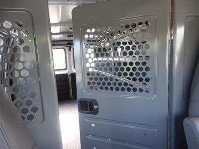 2020 Chevrolet Express 2500 4x2, Adrian Steel Commercial Shelving Upfitted Cargo Van #CL69184 - photo 21