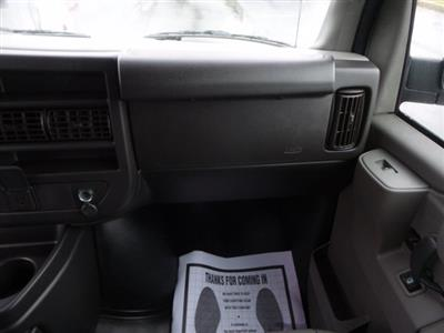 2020 Chevrolet Express 2500 4x2, Adrian Steel Commercial Shelving Upfitted Cargo Van #CL69195 - photo 22