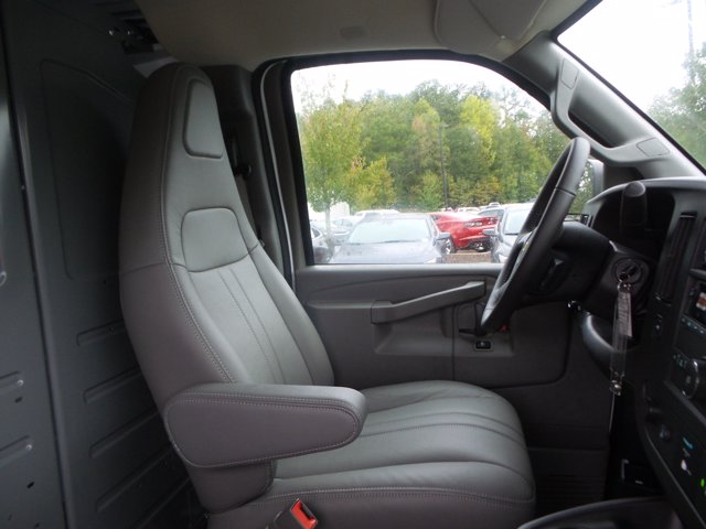 2020 Chevrolet Express 2500 4x2, Adrian Steel Commercial Shelving Upfitted Cargo Van #CL69210 - photo 24