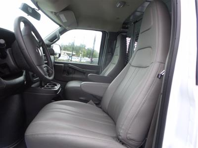 2020 Chevrolet Express 2500 4x2, Adrian Steel Commercial Shelving Upfitted Cargo Van #CL69210 - photo 23
