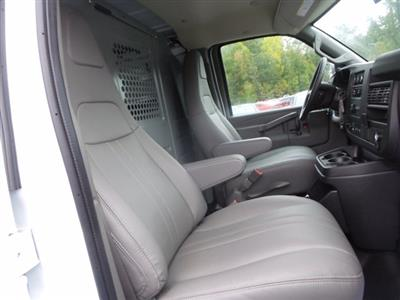 2020 Chevrolet Express 2500 4x2, Adrian Steel Commercial Shelving Upfitted Cargo Van #CL69242 - photo 26