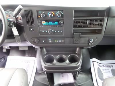 2020 Chevrolet Express 2500 4x2, Adrian Steel Commercial Shelving Upfitted Cargo Van #CL69242 - photo 30