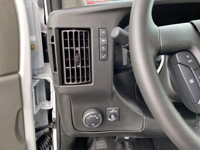 2020 Chevrolet Express 3500 4x2, Knapheide KUV Service Utility Van #CL77192 - photo 15