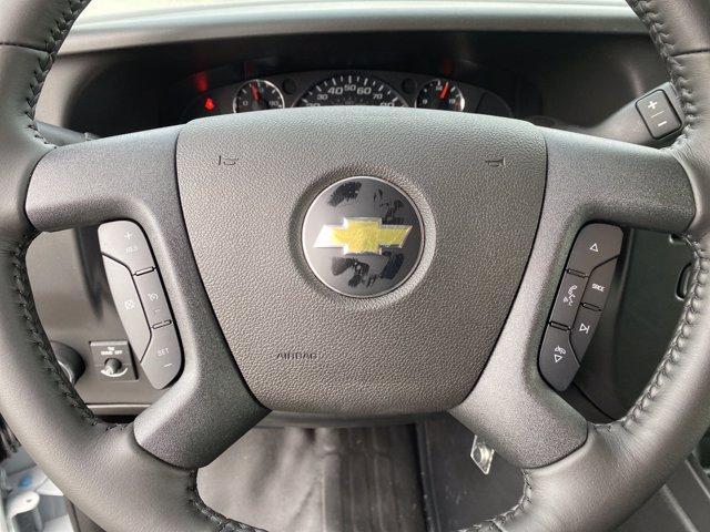 2020 Chevrolet Express 3500 4x2, Knapheide KUV Service Utility Van #CL77192 - photo 16