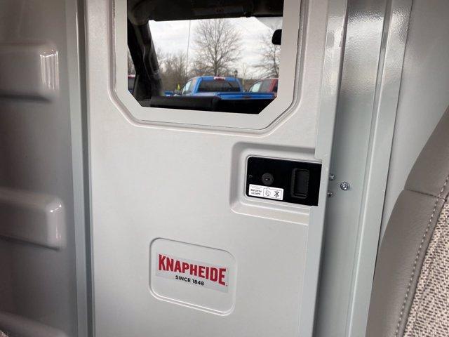2020 Chevrolet Express 3500 4x2, Knapheide KUV Service Utility Van #CL77192 - photo 23