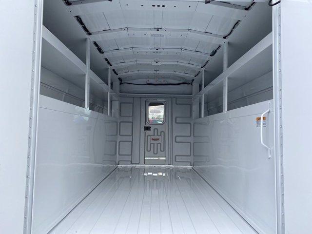 2020 Chevrolet Express 3500 4x2, Knapheide KUV Service Utility Van #CL77192 - photo 9